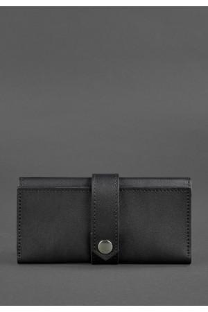 Женское портмоне 3.0 цвета графит