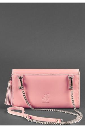 Сумка «Еліс» рожевого кольору