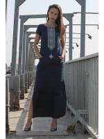 Платье «Алатея» длинное