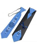 Дитяча краватка «Тарас» з вишивкою