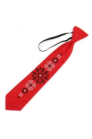 Детский галстук «Свитозар» с вышивкой