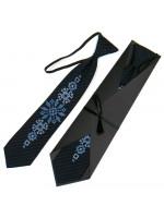 Дитяча краватка «Адріян» з вишивкою