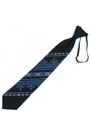 Подростковый галстук «Омелян» с вышивкой