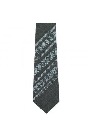 Вышитый галстук «Киндрат»
