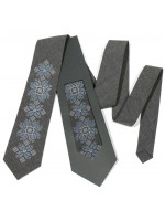 Вишита краватка «Олексій»