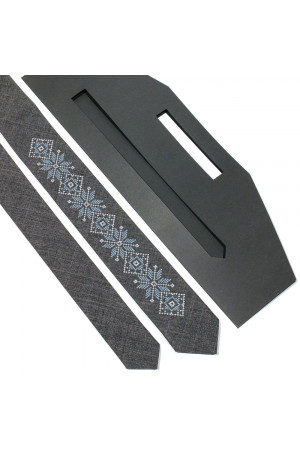 Вузька краватка «Кий»