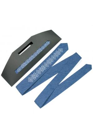 Узкий галстук «Хорив»