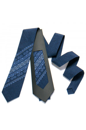 Вишита краватка «Оверкій»