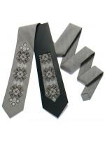 Вишита краватка «Алфій»