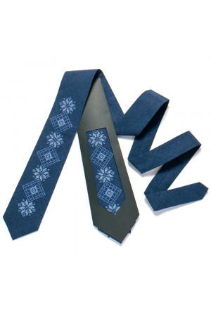 Вишита краватка «Іван»