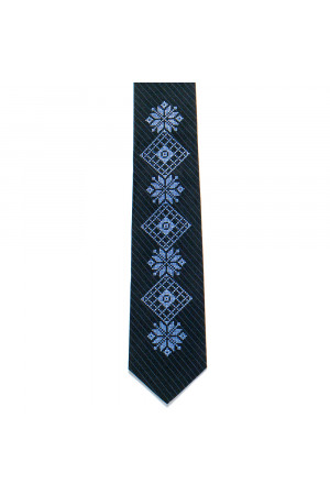 Вишита краватка «Никифор»