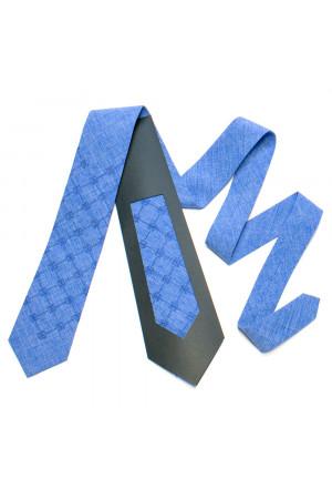 Вышитый галстук «Мефодий»