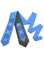 Вишита краватка «Давид»