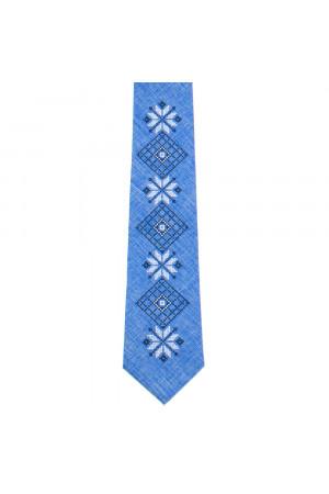 Вышитый галстук «Давид»