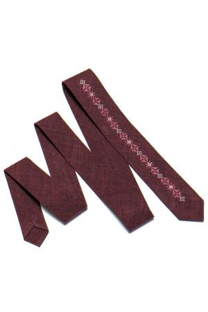 Узкий галстук «Зорян»