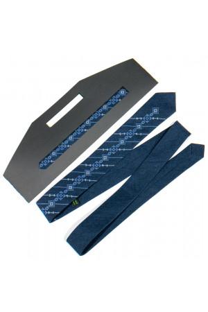 Узкий галстук «Данило»
