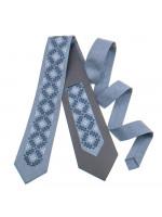 Вышитый галстук «Терентий»