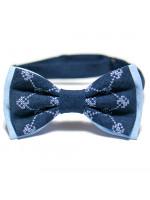 Вишита краватка-метелик «Павло»
