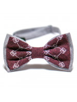 Вишита краватка-метелик «Трохим»