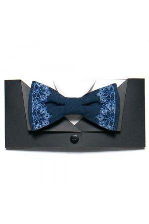 Вишита краватка-метелик «Гнат»