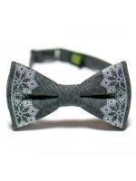 Вишита краватка-метелик «Прокіп»