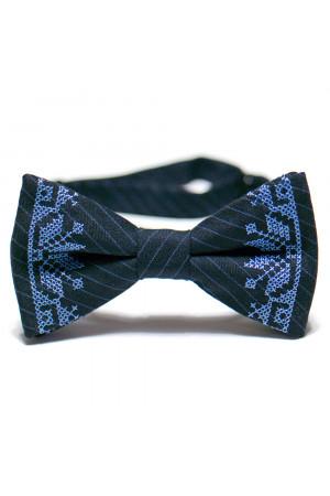 Вышитый галстук-бабочка «Иосиф»