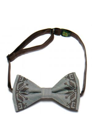 Вишита краватка-метелик «Мстислав»