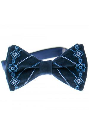 Вышитый галстук-бабочка «Любомир»