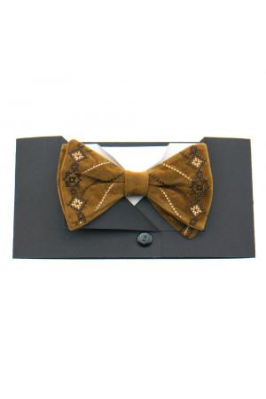 Вишита краватка-метелик «Сармат»