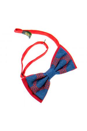 Вишита краватка-метелик «Юрко»