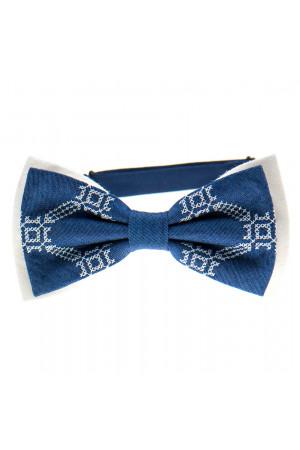 Вышитый галстук-бабочка «Яков»