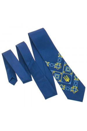 Галстук с вышивкой «Щек»