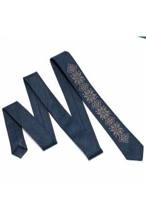 Вузька краватка «Орел»