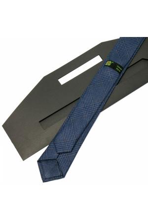 Узкий галстук «Орел»