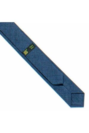 Узкий галстук «Глеб»