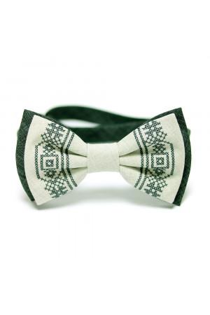 Вышитый галстук-бабочка «Сирко»