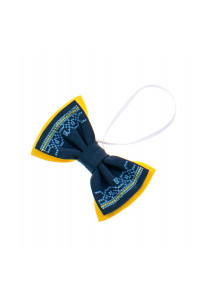 Дитяча краватка-метелик «Андрон»