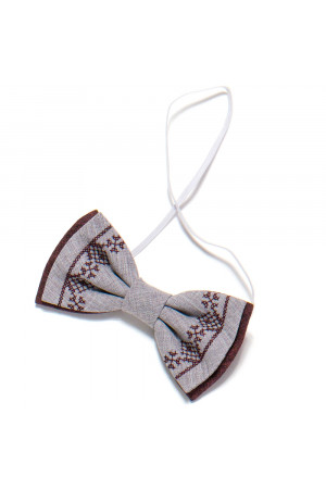 Дитяча краватка-метелик «Сварог»