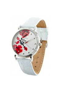 Наручний годинник «Вишиванка» модель K_134-501_kr