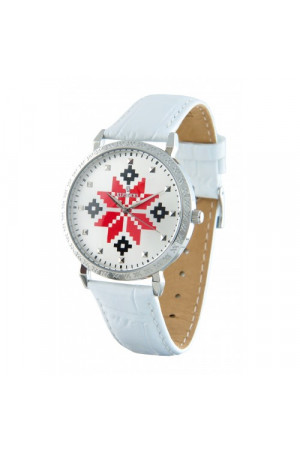 Наручний годинник «Вишиванка» модель K_135-502_kr