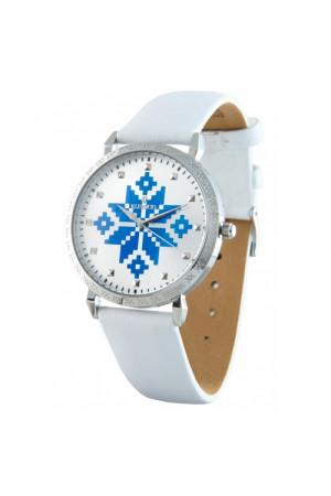 Наручний годинник «Вишиванка» модель K_135-503_w