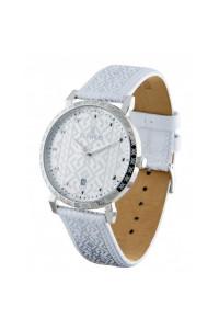 Наручные часы «Вышиванка» в серебристом корпусе модель K_147-511
