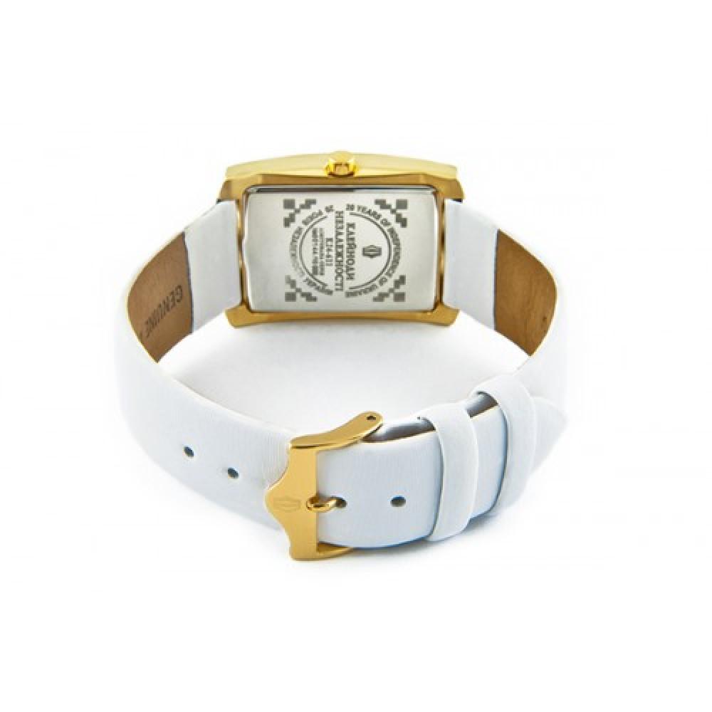 Купити вузький жіночий годинник з позолотою за вигідною ціною в  Інтернет–магазині ЕТНОХАТА с доставкою по Києву та Україн 4184a8f5260d6