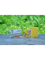 Мило натуральне «Медове з лимоном» (75 г)