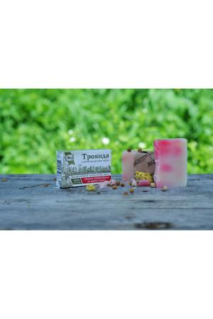 Мило натуральне «Троянда» (75 г)