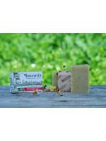 Мыло натуральное «Чистотел» (75 г)
