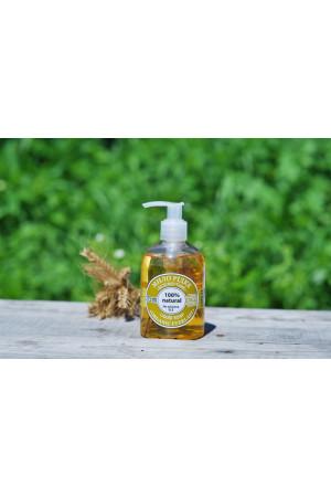 Органическое жидкое мыло «Бессмертник» (275 мл)