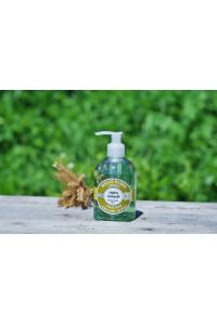 Органическое жидкое мыло «Оливка» (275 мл)
