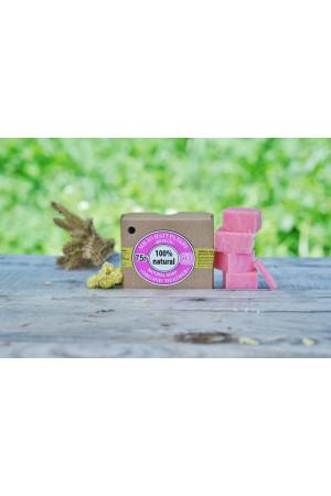 Органическое твердое мыло «Вереск» (75 г)