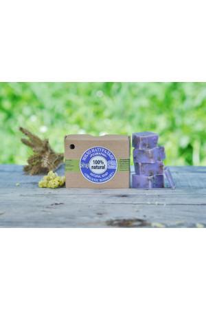 Органическое твердое мыло «Розмарин» (75 г)
